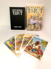 Load image into Gallery viewer, Next World Tarot
