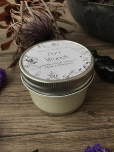 Dark Woods Candle