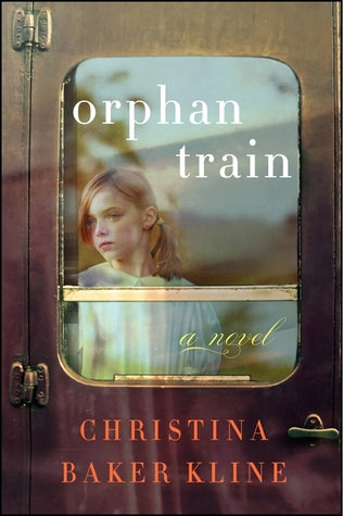 Orphan Train - Christina Baker Kline (Used)