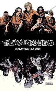 Walking Dead, Compendium 1 - Robert Kirkman (Used)