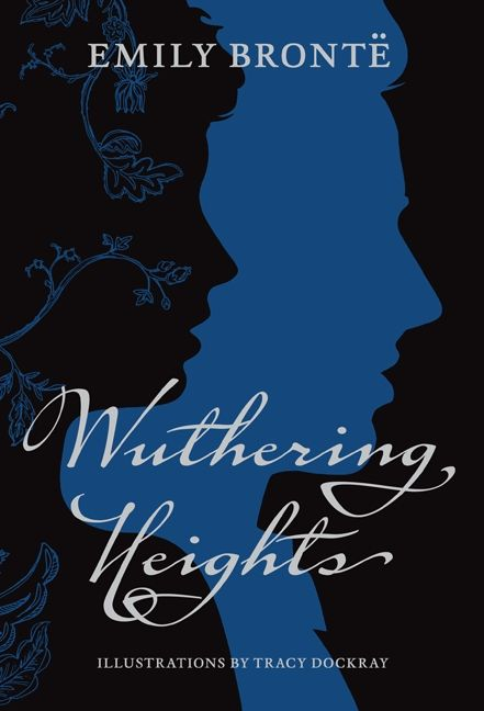 Wuthering Heights - Emily Bronte (Used)
