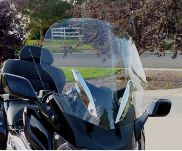 BMW K1200GT/K1300GT 2006-2013  and  K1600GT/K1600GTL  2011-2020 Windshield