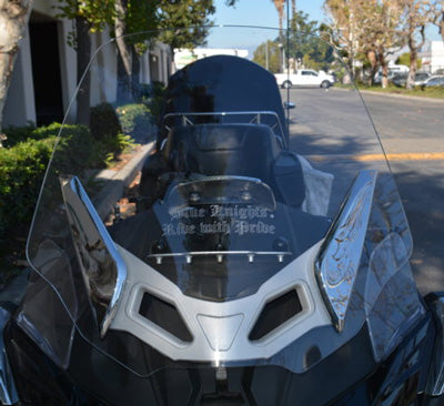 CAN AM SPYDER RT / RTS 2010-2016