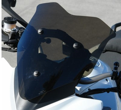 DUCATI MULTISTRADA 1200 2010-2012 SPORT WINDSHIELD