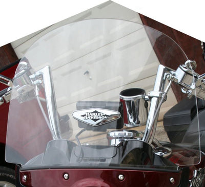 HARLEY DAVIDSON CVO SOFTAIL CONVERTIBLE FLSTSE3 2012-UP WINDSHIELD