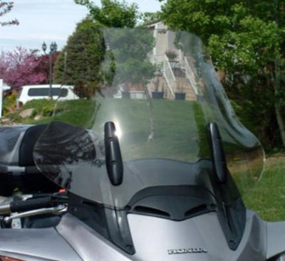 HONDA ST 1300 2003-UP WINDSHIELD