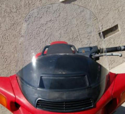 HONDA PC800 PACIFIC COAST 1989-1998 WINDSHIELD