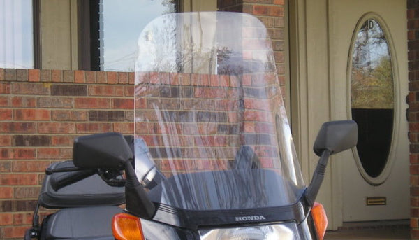 HONDA CN250 HELIX 1986-UP WINDSHIELD