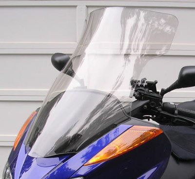 YAMAHA MAJESTY 400 2005-2009 WINDSHIELD
