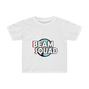 Open image in slideshow, Beam Squad Black - Kids Tee