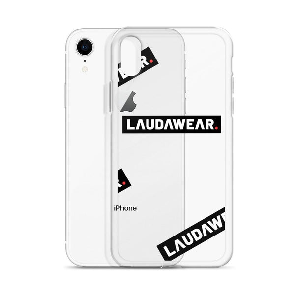 The Brand iPhone Case - LAUDAWEAR