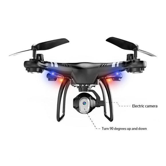 High Performance Drone With HD FPV WiFi Camera