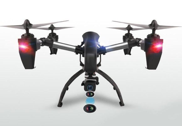 Intelligent Quadcopter WiFi HD Camera Drone