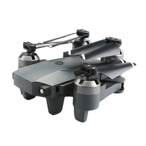 High Quality Foldable Camera Drone With LED Lighting