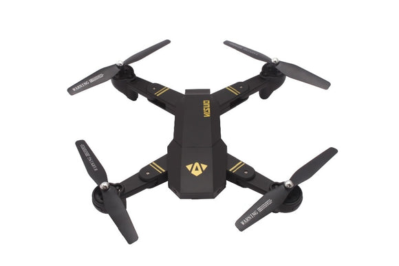 Premium Foldable Mini Quadcopter Seflie Drone