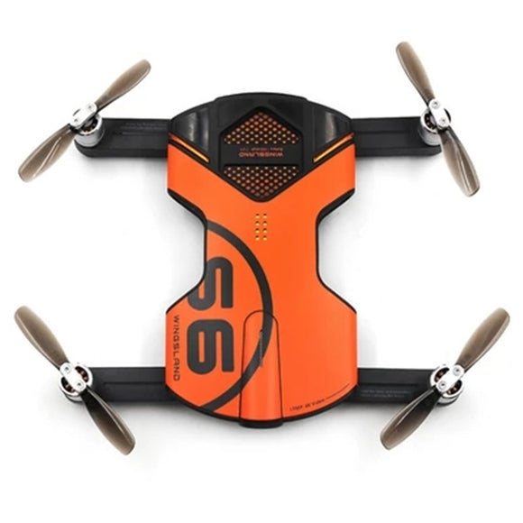 Foldable Pocket Selfie Camera Drone