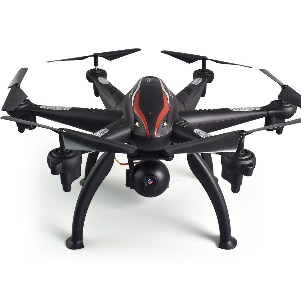 Double GPS Outdoor Drone With Camera