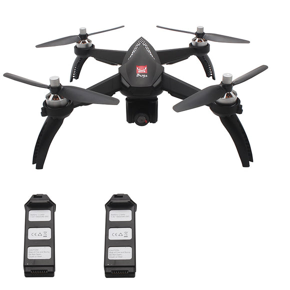 Premium Mini Drone With HD WiFi Camera