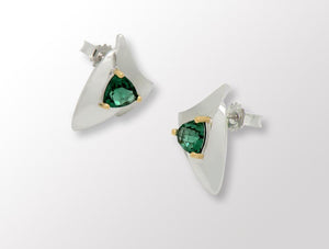 E7823  CONTEMPORARY DESIGN EARRING - Joryel Vera Jewelry