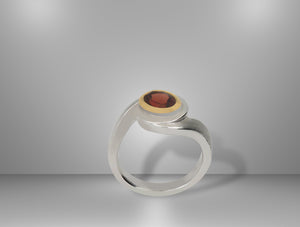 R7001 WAVE RING - Joryel Vera Jewelry