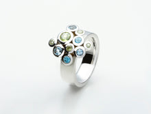 R4511 BUBBLES RING - Joryel Vera Jewelry