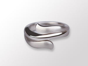 R4844 RING NO STONE - Joryel Vera Jewelry