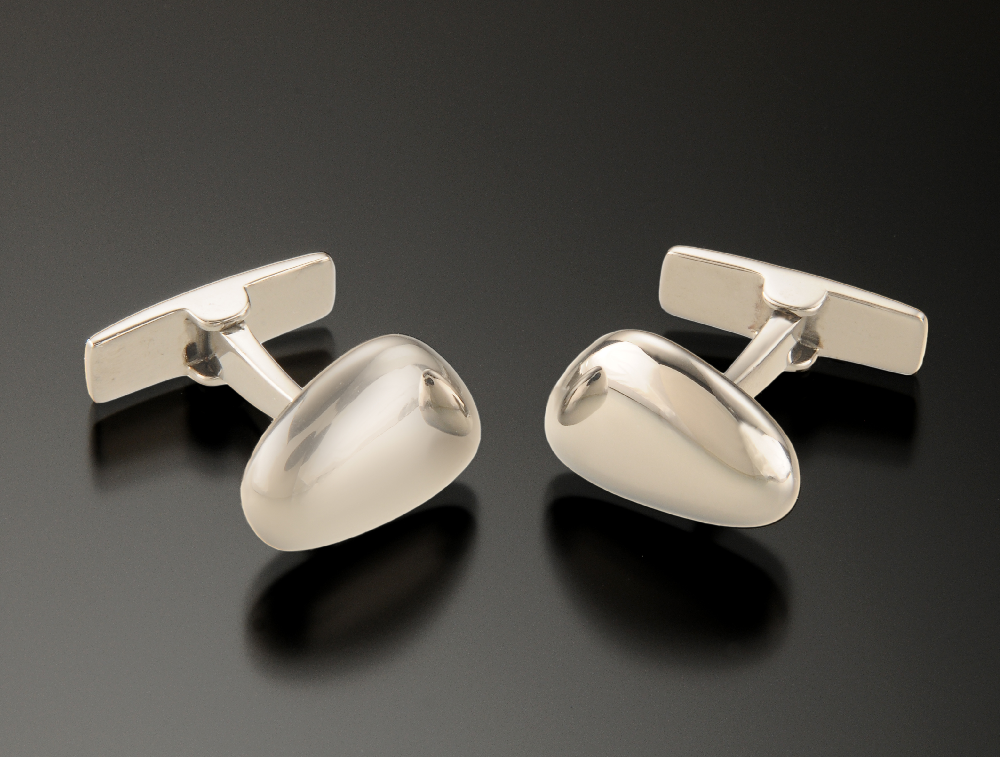 cuff links men - Joryel Vera Jewelry