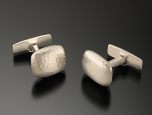 MODERN CUFF LINKS - Joryel Vera Jewelry