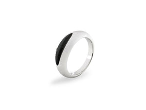 R4354 BLACK ONYX RING - Joryel Vera Jewelry
