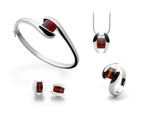 CONTEMPORARY CLASSIC THE BAR CUT SET - Joryel Vera Jewelry