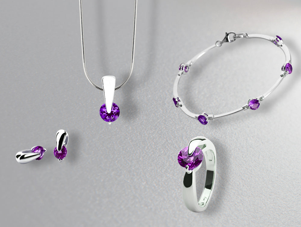 EXCLAMATION POINT SET - Joryel Vera Jewelry