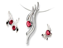 ART DECO DESIGN SET - Joryel Vera Jewelry