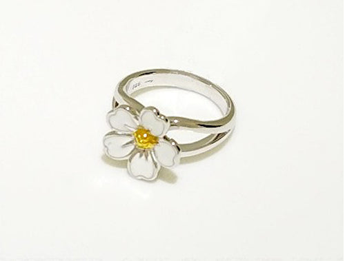 R4309 RING ENAMEL