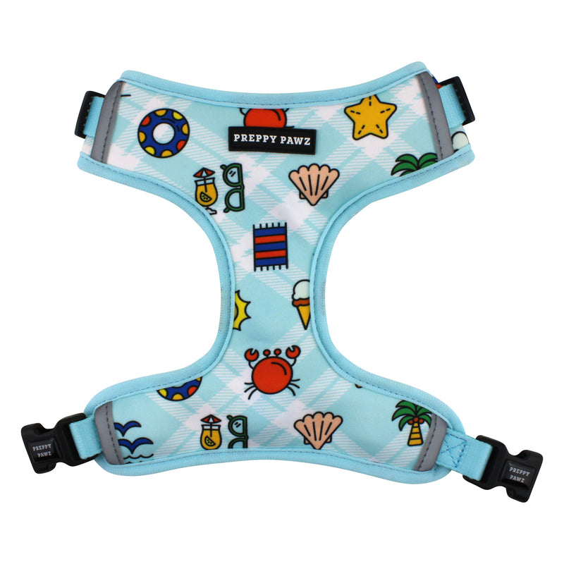 Breathable Adjustable Dog Harness