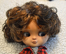 Load image into Gallery viewer, (#34) 75 Apples Art- Neo Blythe Gender Neutral Non-Binary (They) Baby OOAK