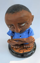 "Load image into Gallery viewer, the-dr-apples-store - 7"" Dr. Apples Munny Sculpture: MAMA - Art"