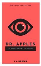 Load image into Gallery viewer, the-dr-apples-store - Dr. Apples Book- PAPERBACK - Physical Book