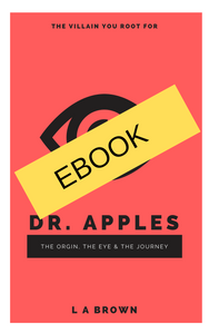 the-dr-apples-store - Dr. Apples E-Book Non- Illustrated - E-Book