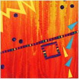 Abstract Designs by Jan Rickman
