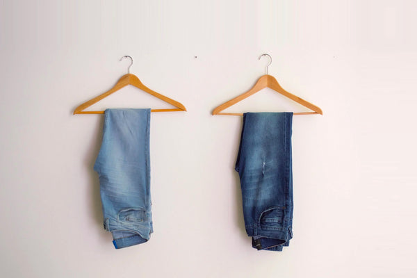5 Tips to Care for Your Jeans to Last Longer