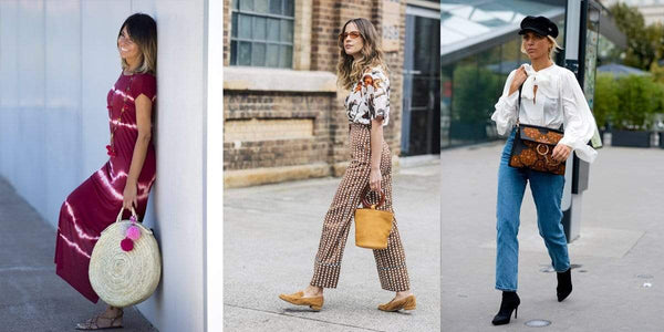 Spring into Style: Our Pick of the Best SS19 Trends