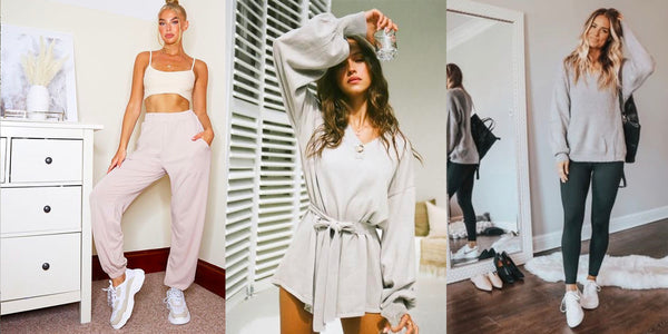 The Best Loungewear Looks for SS20