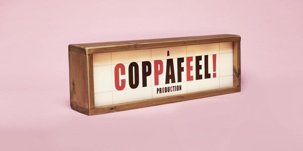 CoppaFeel! x Re-Fashion