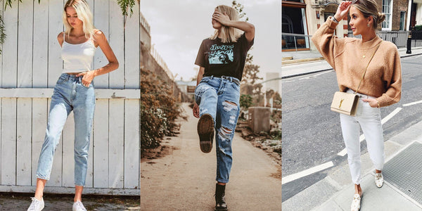 5 Denim Trends We're Loving