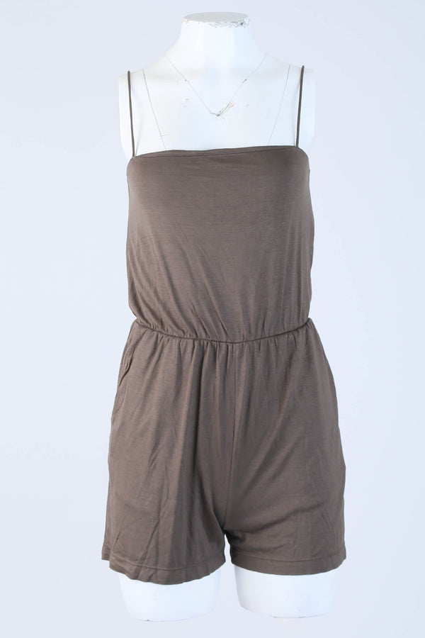 Basic Cami Playsuit