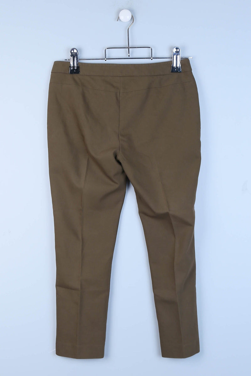 Tailored Regular Fit Trousers