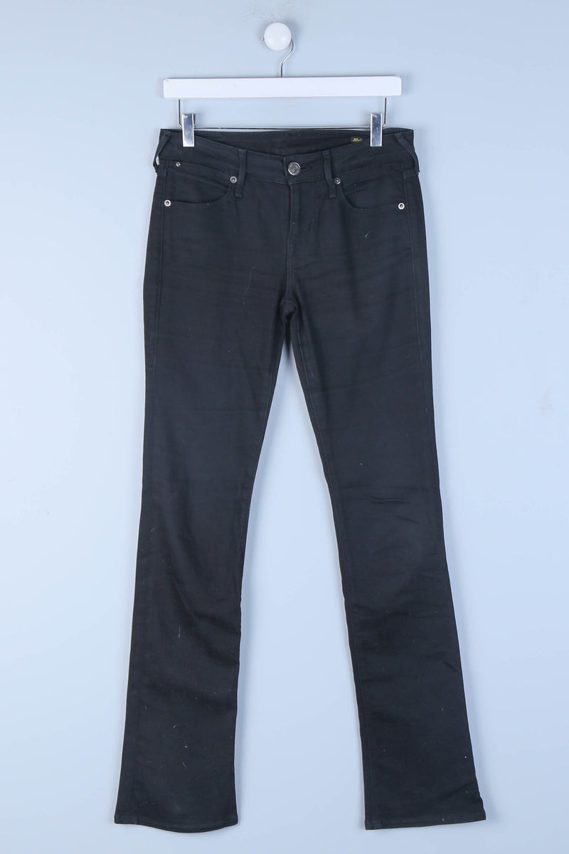 Skinny Fit Trousers With Front Pockets