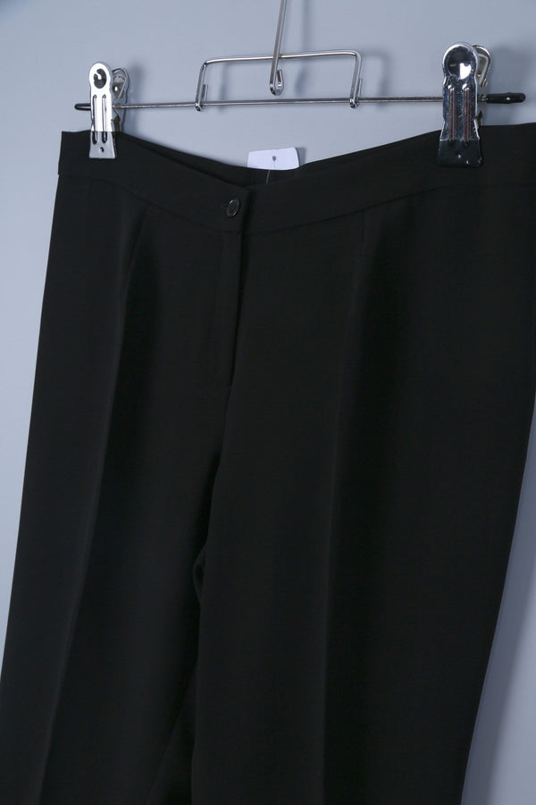 Tailored Slim Leg Trousers