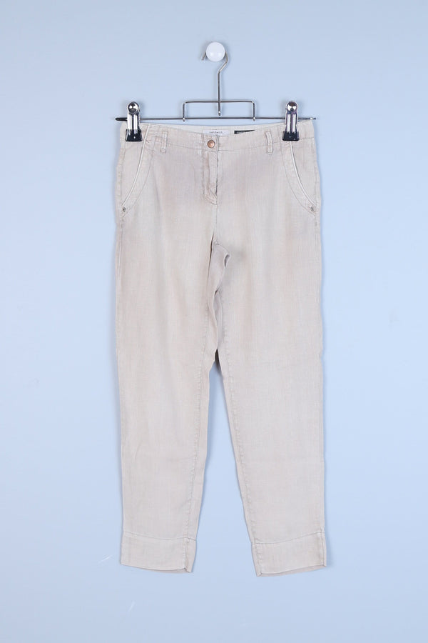 Comfortable Fit Trousers