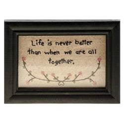 Life Together Sampler